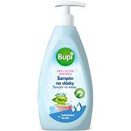 BUPI Baby Šampón na vlásky 500 ml - Detský šampón