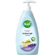 BUPI Baby Umývací gél levanduľa 500 ml - Sprchový gél
