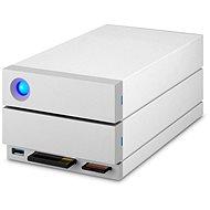 LaCie 2big Dock 32TB Thunderbolt3 - Externý disk