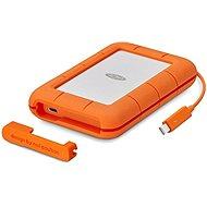 "LaCie 2.5"" Rugged 2 TB Thunderbolt USB-C - Externý disk"