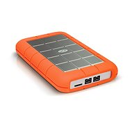 "LaCie 2.5"" Rugged Triple 1 TB"