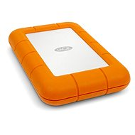 "LaCie 2.5"" Rugged Triple 2 TB"