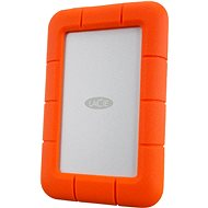 """LaCie 2.5 """"Rugged Mini 2000GB - Externý disk"""
