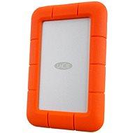 "LaCie 2,5"" Rugged USB-C 4 TB - Externý disk"
