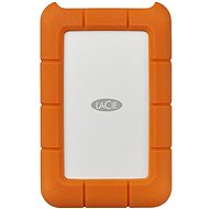 "LaCie 2.5"" Rugged USB-C 5TB"
