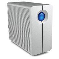 LaCie 2big Quadra 6TB - Dátové úložisko