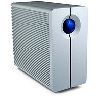 LaCie 2big Quadra 8TB - Dátové úložisko