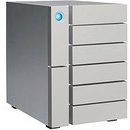 LaCie 6big Thunderbolt 3 12 TB (Enterprise) - Dátové úložisko