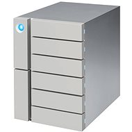 LaCie 6big Thunderbolt3 96TB - Externý disk