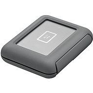 LaCie DJI Copilot 2000 GB - Externý disk