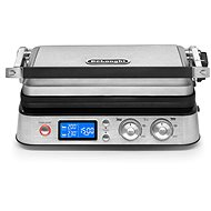De'Longhi Livenza All-Day Grill With Waffle Plates CGH 1030D - Electric Grill