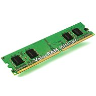 Kingston 2 GB DDR3 1333 MHz CL9 Single Rank - Operačná pamäť
