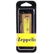 ZEPPELIN SO-DIMM 8 GB DDR3 1333 MHz CL9 GOLD
