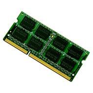 Kingston SO-DIMM 2GB DDR3 1066MHz CL7 - Operační paměť