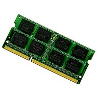 Kingston SO-DIMM 8GB DDR3 1333MHz CL9 - Operačná pamäť