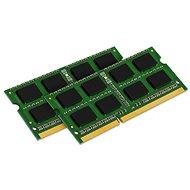 Kingston SO-DIMM 16GB KIT DDR3L 1600MHz CL11 - Operačná pamäť