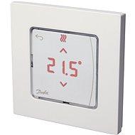 Danfoss Icon podlahový Infra termostat, 088U1082, montáž na stenu - Termostat