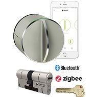 Danalock V3 sada inteligentný zámok vrátane cylindrickej vložky M & C – Bluetooth & Zigbee