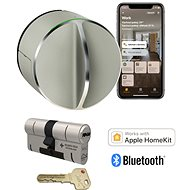 Danalock V3 sada inteligentný zámok vrátane cylindrickej vložky M & C – Bluetooth & HomeKit - Smart zámok