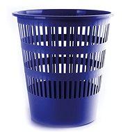 DONAU 12 l modrý - Odpadkový kôš