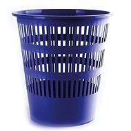 DONAU 16 l modrý - Odpadkový kôš
