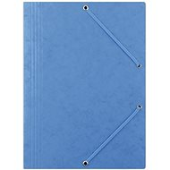 DONAU Premium modré - Dosky na dokumenty