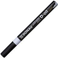 DONAU D-OIL 2,2 mm, biely - Popisovač