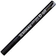 DONAU D-OIL 2,2 mm, čierny - Popisovač