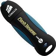 Corsair Voyager 128 GB - USB kľúč