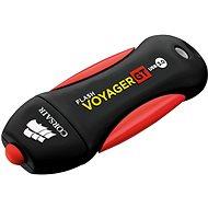 Corsair Flash Voyager GT 128 GB - USB kľúč