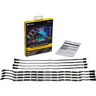 Corsair RGB LED Lighting PRO Expansion Kit - LED pás