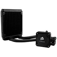 Corsair Cooling Hydro Series H60 - Vodné chladenie
