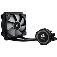 Corsair Cooling Hydro Series H75 - Vodné chladenie