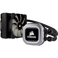 Corsair Cooling Hydro Series H75 (2018) - Vodné chladenie
