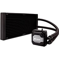 Corsair Cooling Hydro Series H110i - Vodné chladenie