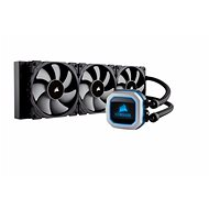 Corsair Cooling Hydro Series H150i Pro RGB - Vodné chladenie