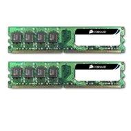 Corsair 4 GB KIT DDR2 800 MHz CL5 - Operačná pamäť