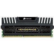 Corsair 8GB DDR3 1600MHz CL10 Vengeance - Operačná pamäť