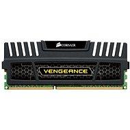 Corsair 4GB DDR3 1600MHz CL9 Vengeance - Operačná pamäť