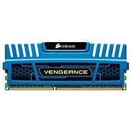 Corsair 4GB DDR3 1600MHz CL9 Blue Vengeance