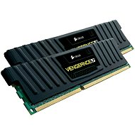 Corsair 16 GB KIT DDR3 1 866 MHz CL10 Vengeance Low profile - Operačná pamäť