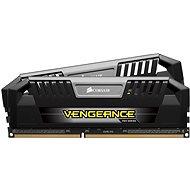 Corsair 16GB KIT DDR3 2133MHz CL11 Vengeance Pro čierna - Operačná pamäť