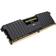 Corsair 16 GB KIT DDR4 2 133 MHz CL13 Vengeance LPX čierna - Operačná pamäť