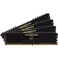 Corsair 16GB KIT DDR4 2400MHz CL14 Vengeance LPX čierna - Operačná pamäť