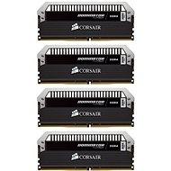 Corsair 16 GB KIT DDR4 2666 MHz CL16 Dominator Platinum - Operačná pamäť