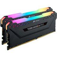Corsair 32GB KIT DDR4 3200 MHz CL16 Vengeance RGB PRO čierna - Operačná pamäť