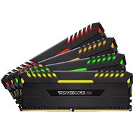 Corsair 32 GB KIT DDR4 3 333 MHz C16 Vengeance RGB Series - Operačná pamäť