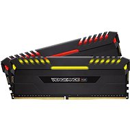 Corsair 16 GB DDR4 3 600 MHz CL18 Vengeance RGB Series