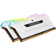 Corsair 16GB KIT DDR4 3600MHz CL18 VENGEANCE RGB PRO SL White