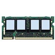 Corsair SO-DIMM, 2 GB DDR2 667 MHz CL5 - Operačná pamäť